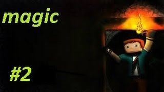 Lp. MiNeCrAfT (zoomcraft) magic 2 Video