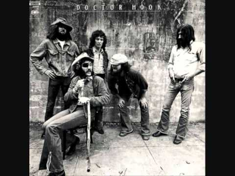 Dr Hook & The Medicine Show- Fours Year Older Than Me