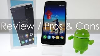 Lenovo K4 Note Review with Pros amp Cons should you get it