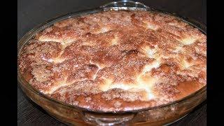 Сахарный пирог со сливками. Пирог с сахаром и сливками. Рецепт сахарного пирога.