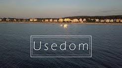 Usedom - Deutschlands Sonneninsel [Bansin, Karnin, Krummin, Ückeritz, Peenetal, Reise, Drohne]