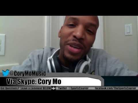 Cory Mo on Houston Rap, UGK, Talib Kweli, Solo Career