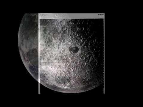 The Dark Side Of The Moon (The Far Side)