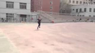 1 quintuple jump 标清