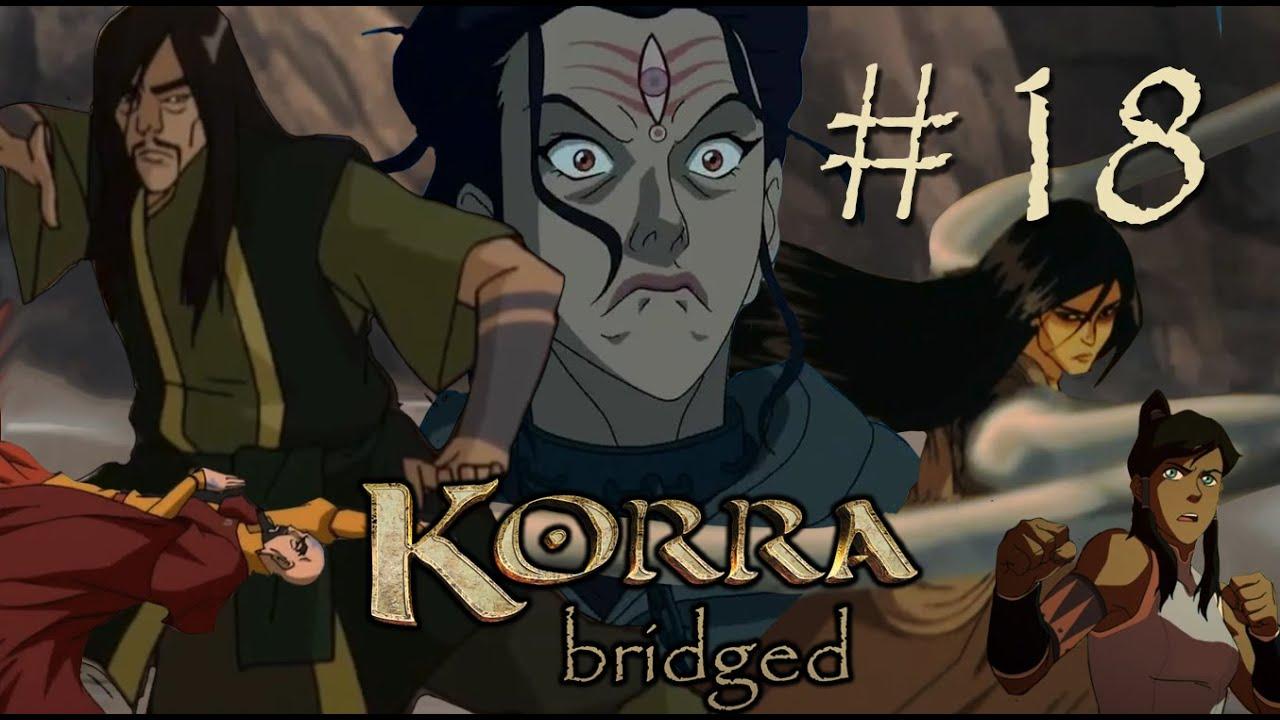 Download K Bridged - Episode 18