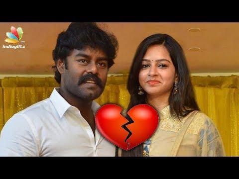 RK Suresh and Serial Actress Divya Marriage broke up   Latest Tamil Cinema News