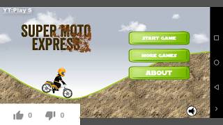 Super Moto Express / Android app