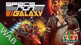 Space Run Galaxy - Worthabuy?