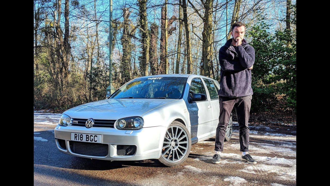 mk4 vw golf gti is the worst gti really as bad as people say  [ 1280 x 720 Pixel ]