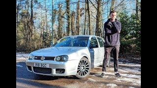 Mk4 VW Golf GTI: Is the 'worst GTI' really as bad as people say?