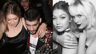 Inside Gigi Hadid's 21st Birthday Party!