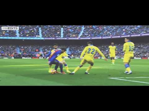 Lionel Messi - God Amongst Us ● 2017 HD (Mini Edit #3)