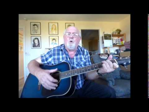Guitar: Loch Lomond (Parody) (Including lyrics and chords)