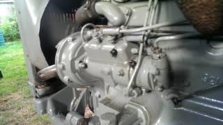 Problème pompe injection rotodiesel perkins A3.152 suite