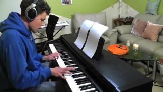 Tove Lo - Habits (Stay High) - Piano Cover - Slower Ballad Cover Mp3