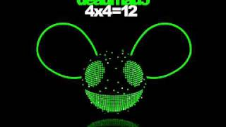 Deadmau5- Animal Rights