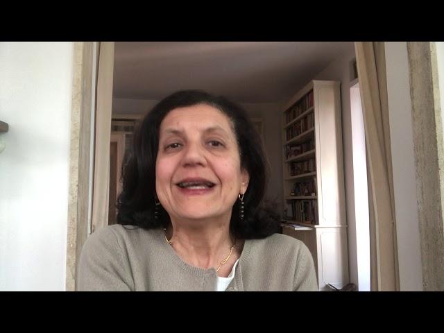 Antonella Delle Fave per la Giornata Internazionale della Felicità 2019