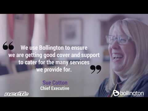 Bollington Insurance | NCCTC Event Video