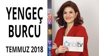 Yengeç Burcu - Temmuz 2018 - Astroloji