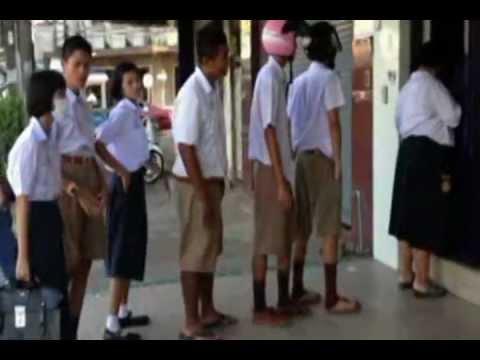 โฆษณาไทยพาณิชย์ (ล้อเลียนโฆษณาไทยประกันชีวิต)