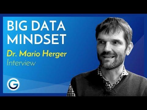 Wie Digitalisierung & künstliche Intelligenz unser Leben nachhaltig beeinflussen // Dr. Mario Herger