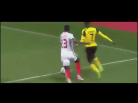 Résultats • monaco - bvb Dortmund (3-1) tout les but • Résumé