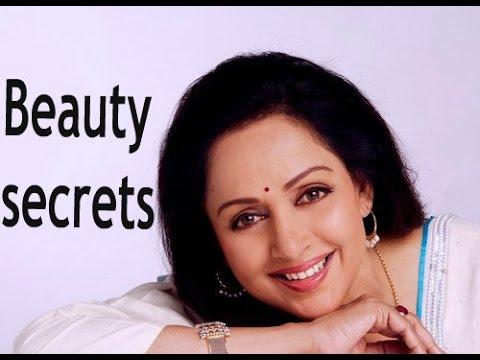 Beauty secrets of Hema malini TRUTH ! BY RAJIV DIXIT