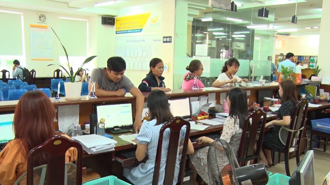 Bảo hiểm thành phố Hồ Chí Minh nỗ lực xử lý nợ đọng bảo hiểm