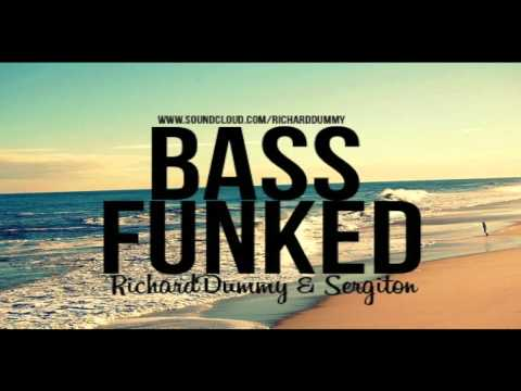 RichardDummy & Stark - Bass Funked (Original Mix)