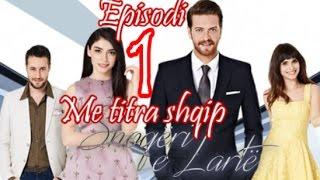Shoqëri e Lartë ( Yüksek Sosyete ) - Episodi 1 Me titra shqip