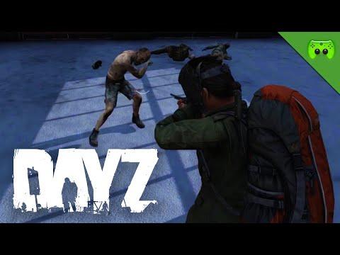 WIE DIE FLIEGEN 🎮 DayZ Standalone S2 #4
