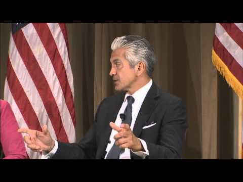 The Texas Advantage: How Immigrants Drive the Growth of the Texas Economy (Panel 2013/07/10)