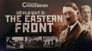 World War II - The Eastern Front 1/10 - Russian Battles 1/3 - The Battle of Kursk