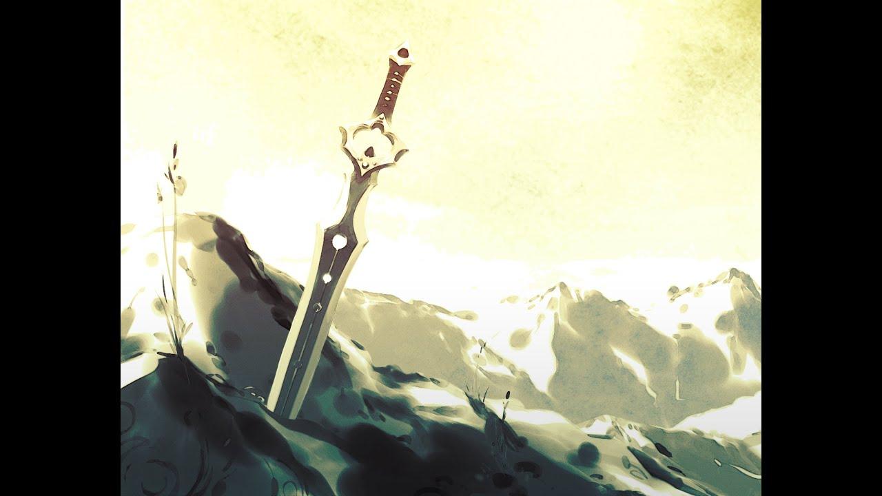 Vigilance, Beleg's Blade Maxresdefault
