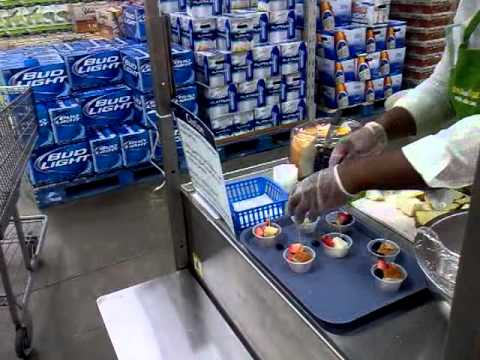 8 things costco's free-sample employees want you to know.