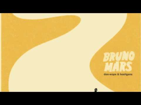 02 Bruno Mars  Just The Way You Are  DooWops & Hooligans
