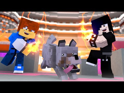Minecraft Life - THE FIGHT BEGINS !! (Minecraft Roleplay)