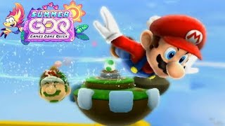 Super Mario Galaxy 2 by SuperViperT302 in 3:12:58 SGDQ2019