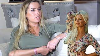 Hillary (LMSA):  «Carla est fake, elle cherche à devenir la nouvelle Jessica pour faire le Buzz!»