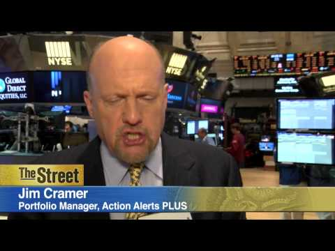 I Like Regeneron, Celgene and Gilead More Than Biogen Now: Cramer
