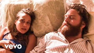 Fiona Apple - Not About Love (Official Video)