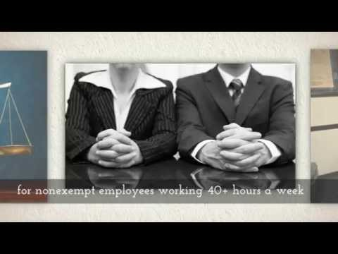 Denied Overtime Compensation at Your Key West Job?   Todd W. Shulby, P.A.