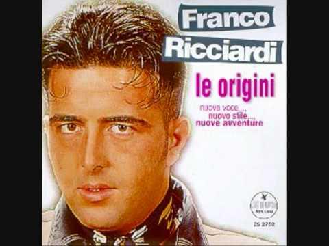 Treno - Franco Ricciardi