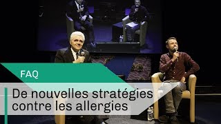 FAQ avec Jean-Philippe GIRARD | De nouvelles stratégies contre les allergies | CNRS