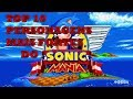 Top 10 Personagens Mais Fortes Do Sonic