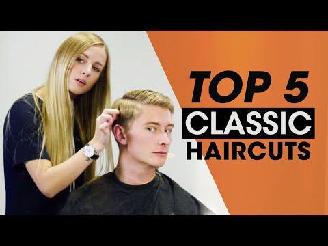 top-5-classic-mens-hair-tutorials---haircut-&-hairstyle