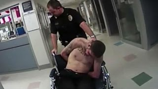 Raw Footage: Police Brutality Compilation #14