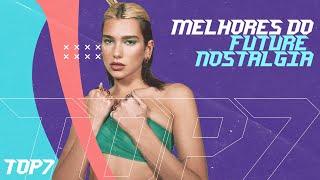 Baixar AS MELHORES MÚSICAS DO FUTURE NOSTALGIA | TOP 7