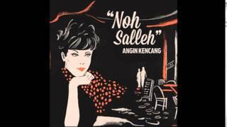 OST Teman Lelaki Upahan - Noh Salleh - Angin Kencang Piano Version [LIVE]