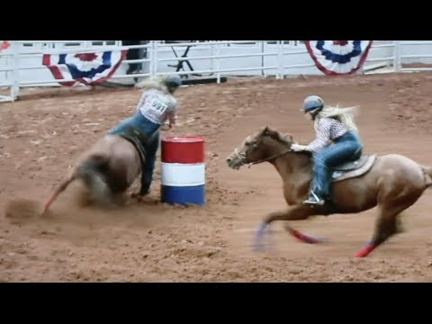 FALLON TAYLOR AND BABYFLO AT FORT WORTH STOCK SHOW AND RODEO!